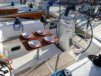 Оборудование для яхт